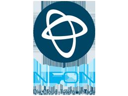Logo der NFON AG